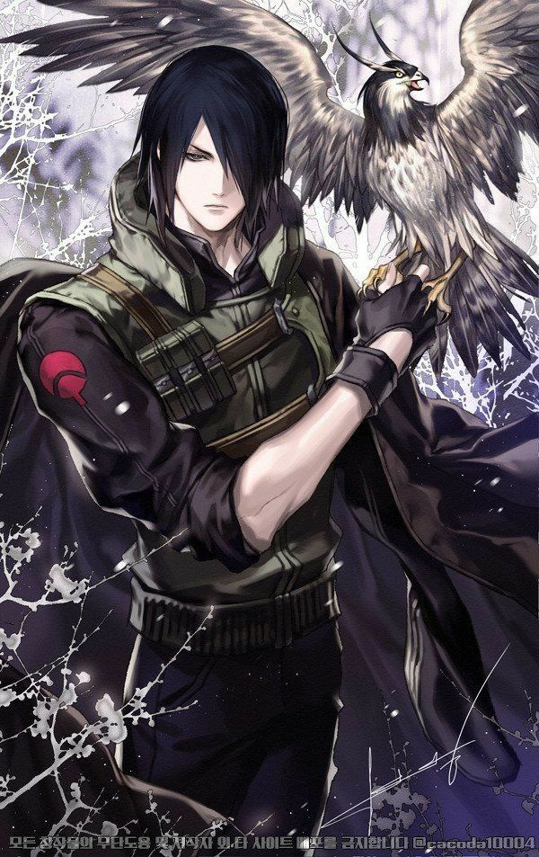 sasuke uchiha animeaesthetics naruto sasuke sasuke uchiha