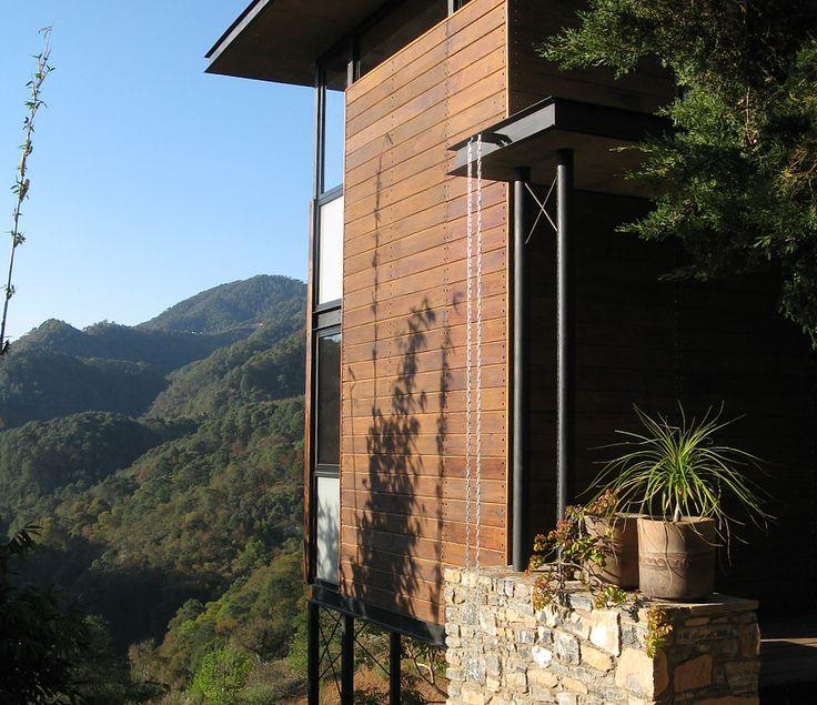 Cabañas en renta en la Sierra Gorda de Querétaro, Pinal de Amoles