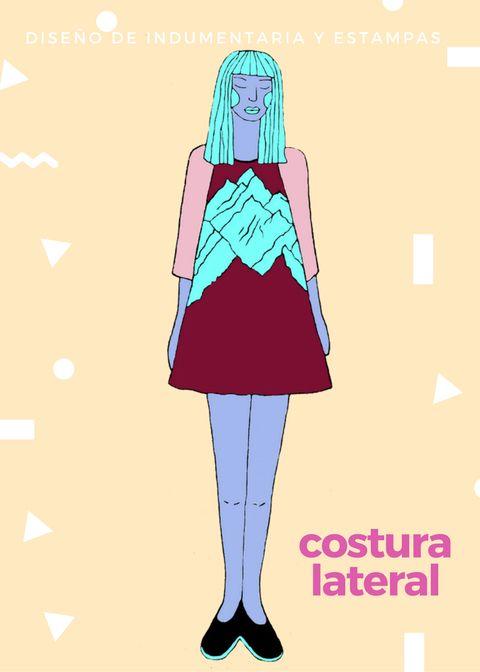 Nuestro Invierno 🍁🍁🍁 Ilustración para la edición limitada de Costura Lateral https://www.facebook.com/costuralateral/ https://twitter.com/costuralateral https://www.instagram.com/costuralateral/