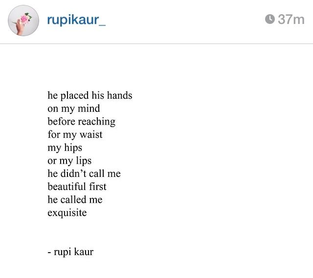 Quotes About Love Rupi Kaur : kaur poems kaur quotes b s heart rupi kaur love relationships poetry ...