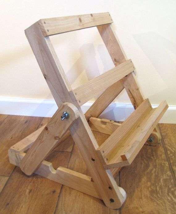 Homemade Guitar Stand Plans, Modern Home Design And ...