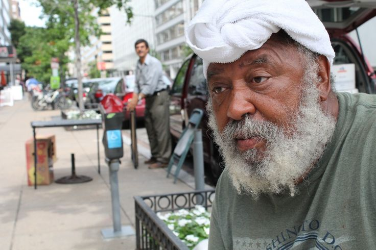 Why the homeless man who graduated from Harvard is still on the streets - The Washington Post