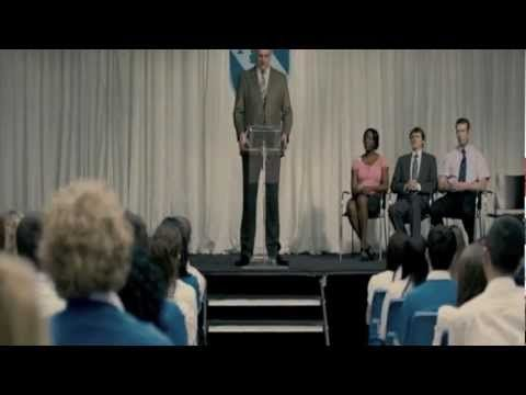 Mr. Gilberts Graduation Speech - The Inbetweeners Movie Clip