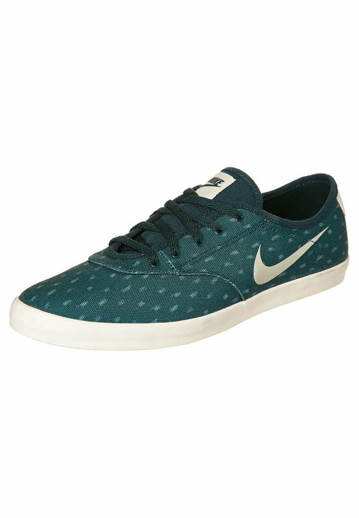 Nike Sportswear - STARLET - Baskets basses - pétrole