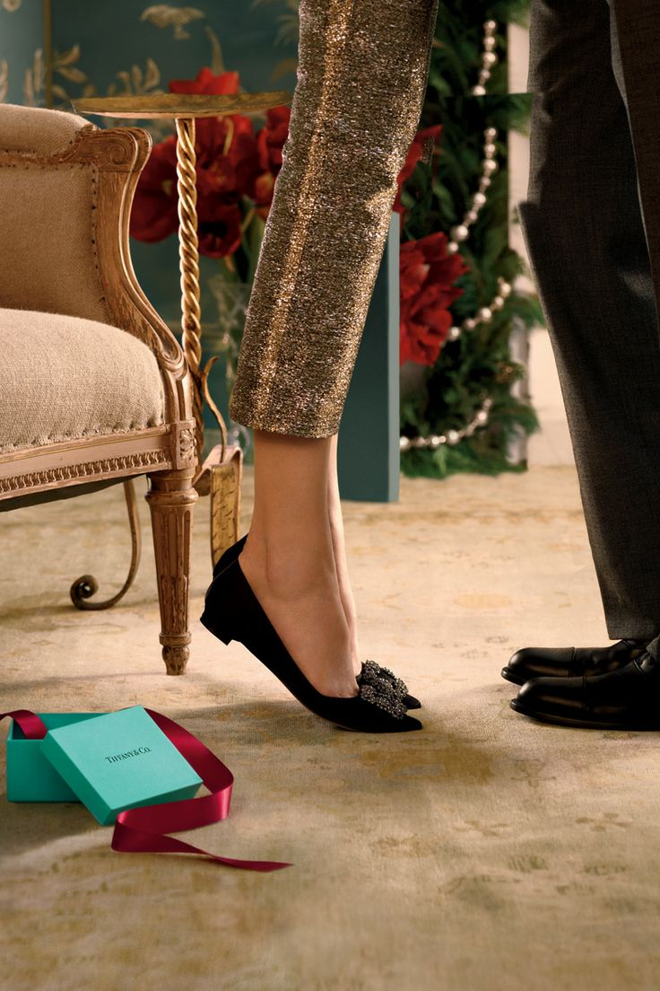 For Your Special Someone: That Little Blue Box #TiffanyPinterest #holiday #giftguide via @Tiffany & Co.