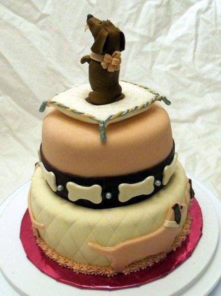 Sausage Dog Cake Decorations : 25+ best ideas about Dachshund cake on Pinterest Wiener ...