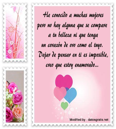 palabras originales de amor para mi pareja,textos bonitos de amor para whatsapp:  http://www.datosgratis.net/las-frases-mas-bonitas-para-mujeres/