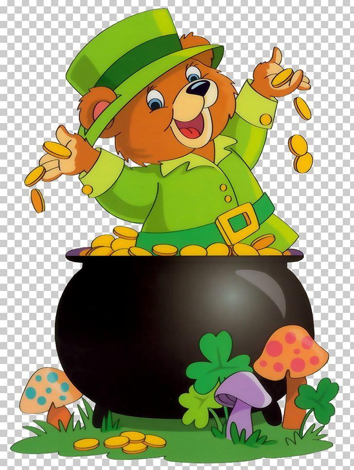 Saint Patrick S Day Shamrock Leprechaun Irish People Png Art Cartoon Easter Fictional Saint Patricks Day Art St Patricks Day Wallpaper Leprechaun Clipart