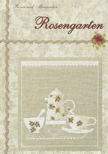 Rosengarten - Татьяна Кудрявцева - Picasa Albums Web