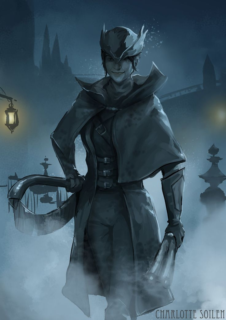 127 best Bloodborne images on Pinterest | Bloodborne art ...