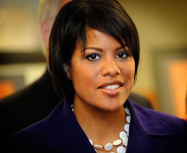 stephanie rawlings-blake baltimore mayor