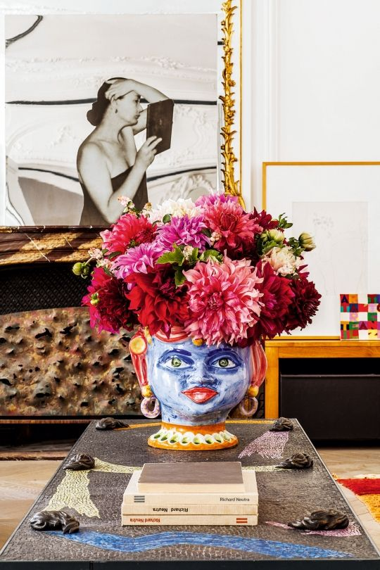 Decorating tips you can use in every room from interior styling maestro Carlos Mota - Vogue Living
