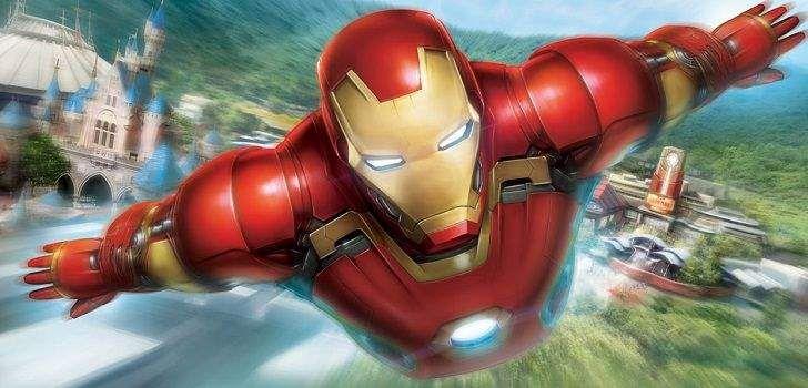 Com construção quase finalizada, uma nova atração foi criada na Disneyland deHong Kong, na China, e ela tem como foco ninguém menos que o Vingador Dourado, o Homem de Ferro. Agora, os primeiros testes estão sendo realizados com os engenheiros da Disney! Chamada deThe Iron Man Experience,a atração se situa na área Stark Expo do …