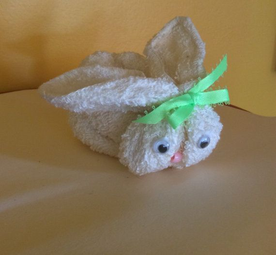 Washcloth Bunnies: 1000+ Ideas About Boo Boo Bunny On Pinterest