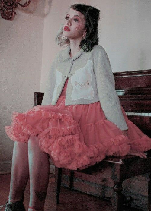 25 Best Melanie Martinez Style Ideas On Pinterest