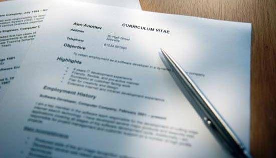 O que o empregador quer ver em seu currículo? http://angorussia.com/cultura/o-que-o-empregador-quer-ver-em-seu-curriculo/