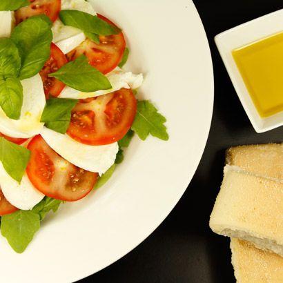ALDI Nederland - Recept - Salade caprese