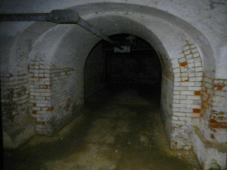 The Hole West Virginia State Penitentiary Moundsville - Va which state in usa