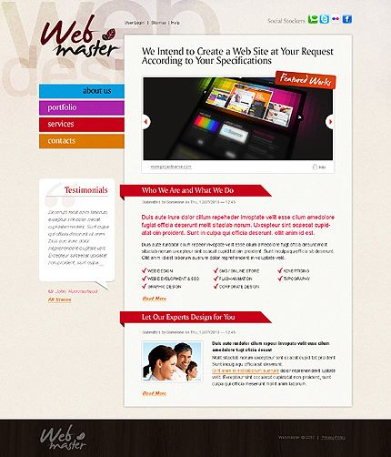 37 best web templates design category images on pinterest search engine singapore and. Black Bedroom Furniture Sets. Home Design Ideas