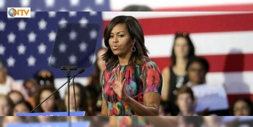 """Michelle Obama: İğrenç zalim acı verici ve korkutucu : ABDde başkan adayı Donald Trumpın kadınlar hakkındaki """"müstehcen"""" sözlerine tepki verenler arasına katılan """"first lady"""" Michelle Obama Trumpın sözlerini """"İğrenç zalim acı verici ve korkutucu"""" şeklinde nitelendirdi.  http://ift.tt/2dg1nFe #Dünya   #korkutucu #Michelle #Trump #acı #verici"""