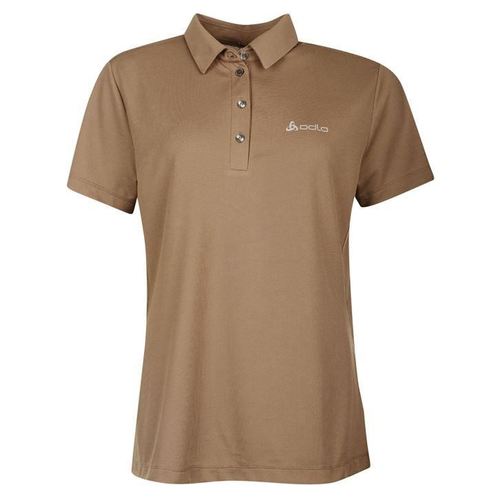 Odlo | Odlo Tina Ladies Polo Shirt | Ladies Polo Shirts