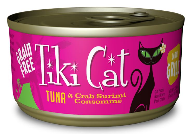 Paws And Claws Canned Cat Food