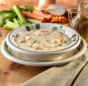 Olive Garden 39 S Chicken Gnocchi Veronese Recipe I Could Eat This Every Day Kopy Kat Recipes