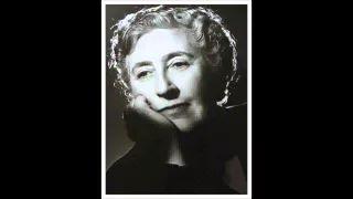 Agatha Christie - Pacientka (Krimi) (Mluvené slovo SK)