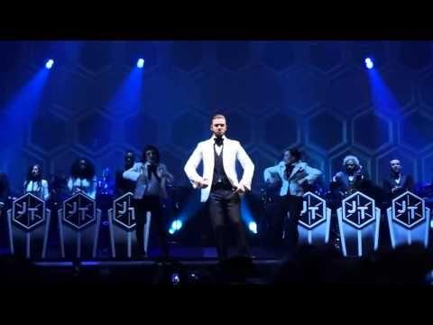 Justin Timberlake - Amazing incredible Dance 2014 NEW (HD ... - photo#26
