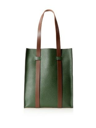 34% OFF Kate Spade Saturday Women's Boxy Tall Tote, Moss