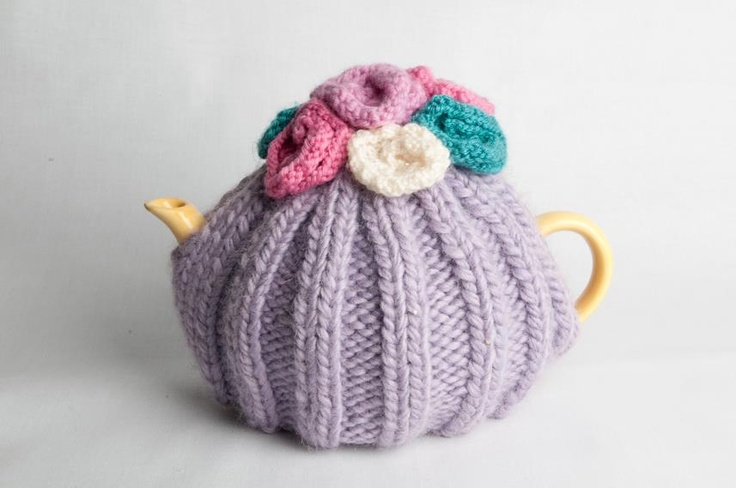 Tempting Tea Cosies