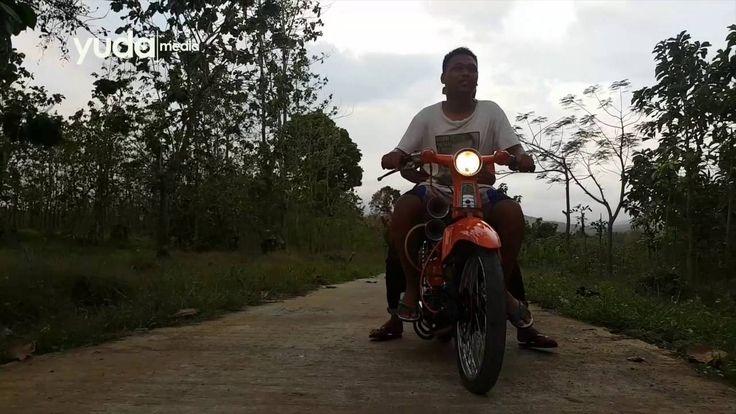 Jelajah Wisata Pinggiran Ponorogo Menyaksikan Gadis Desa Mandi di Sungai