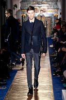 Défile Valentino Homme Automne-hiver 2013-2014 photo 4