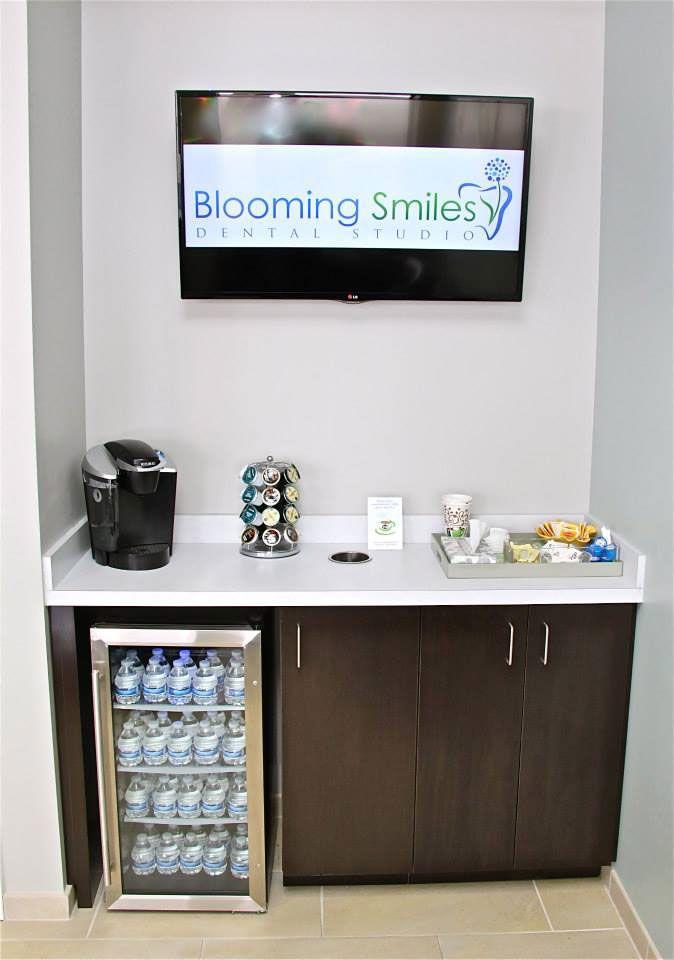 Blooming Smiles Dental Studio Office Tour Bloomingdale IL