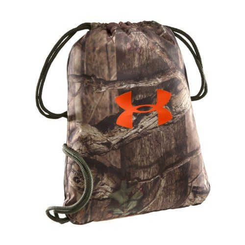 BESTSELLER! UA Camo Sackpack Bags by Under Armour $24.99