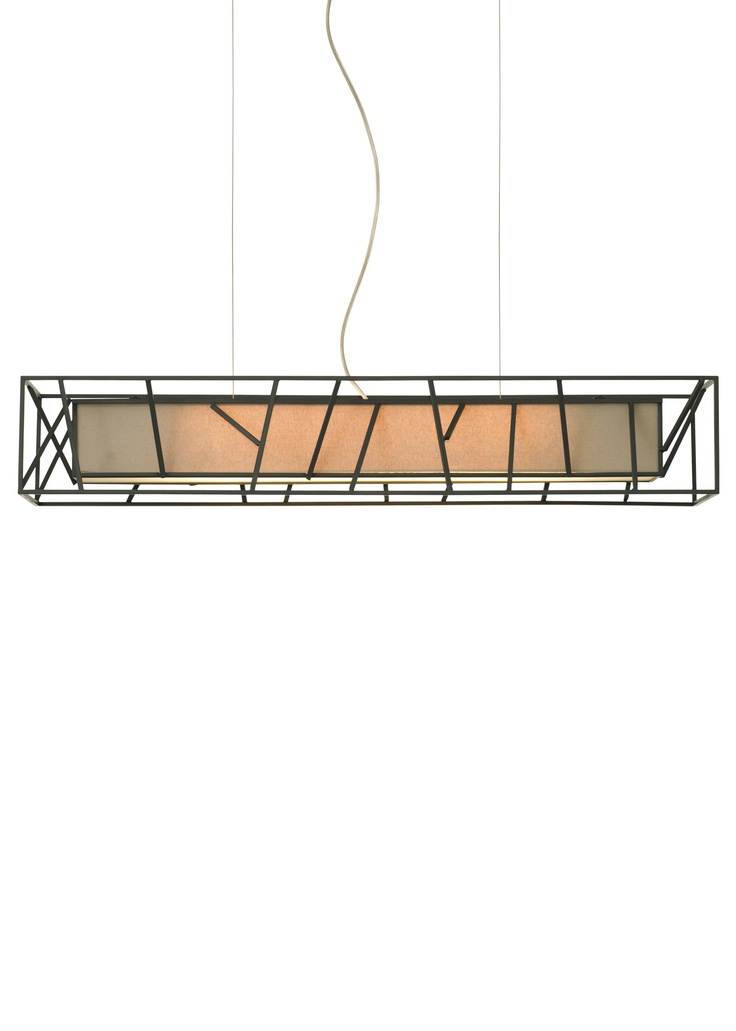 23 best lighting rectangular suspension images by mohsen hosseini on