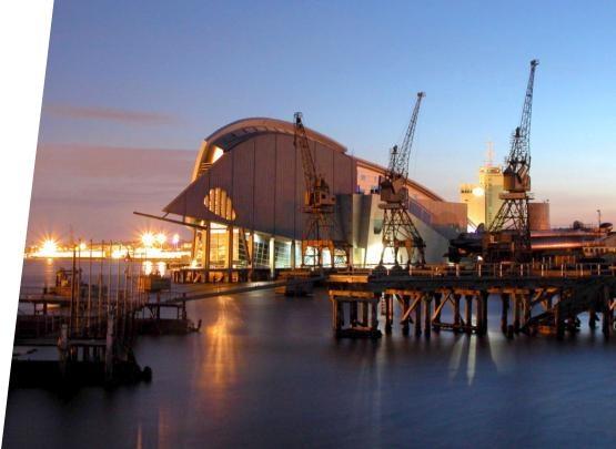 Western Australian Maritime Museum, Frementle