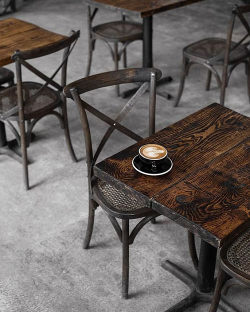 Shop Craps Coffee Table: 25+ Best Ideas About Cafe Furniture On Pinterest