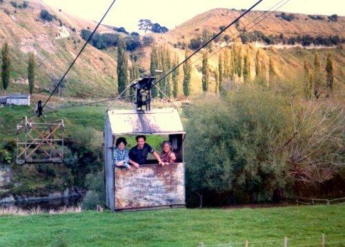 Five Quirky Places to Stay in New Zealand's North Island