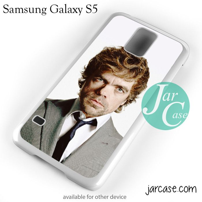 Peter Dinklage YP Phone case for samsung galaxy S3/S4/S5