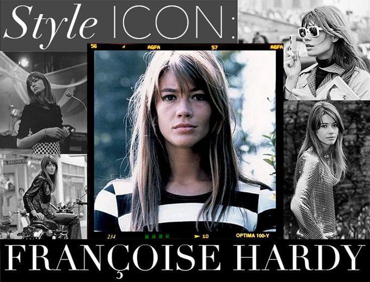 Olivia Palermo | Style Icon: Francoise Hardy | Olivia Palermo's ...