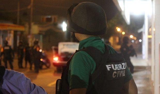 REPORTAN UN BALEADO POR EL BAR LA CONQUISTA UBICADA EN CUAUHTÉMOC Y CORTÉZ - http://www.esnoticiaveracruz.com/reportan-un-baleado-por-el-bar-la-conquista-ubicada-en-cuauhtemoc-y-cortez/