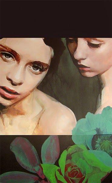 Teresa Carneiro, nasceu no Porto em 1977.