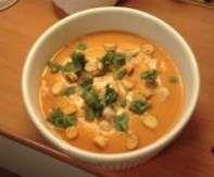 Receita Variante de A melhor sopa de peixe do mundo por Gabyff - Categoria da receita Sopas