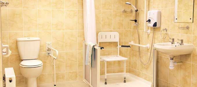 25 best ideas about disabled bathroom on pinterest - Bathroom design for disabled ...