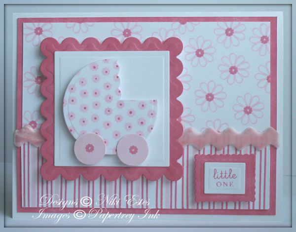 Papertrey Mixed Messages Honorable Mention by NikiE - Cards and Paper Crafts at Splitcoaststampers