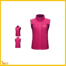 2015 Export of windproof warm women polar fleece vest 100%polyester 320G Best Seller follow this link http://shopingayo.space