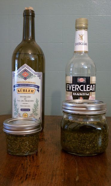 how to make oil from kief tincture