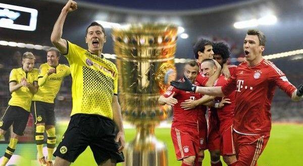 Bayern vs Dortmund Live streaming