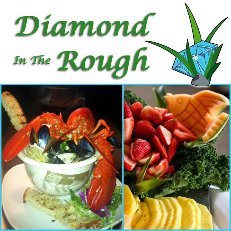 Cape Cod Daily deal with Diamond in the Rough. Cape Cod cuisine with ...